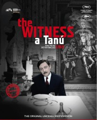 The Witness - A Tanù - movie projection